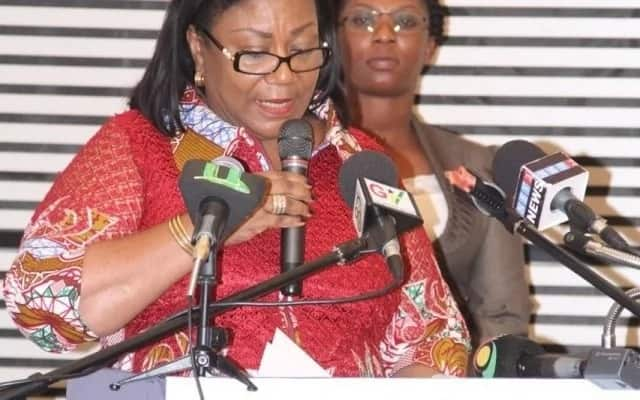 First Lady launches anit-malaria initiative