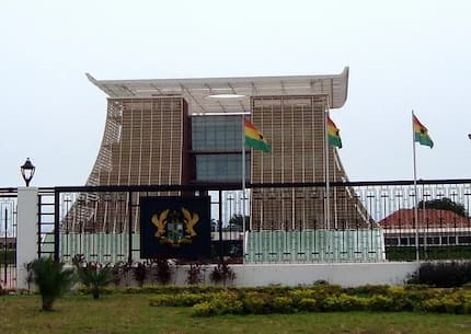 Flagstaff House to be re-named Golden Jubilee House ahead of Jan 7?