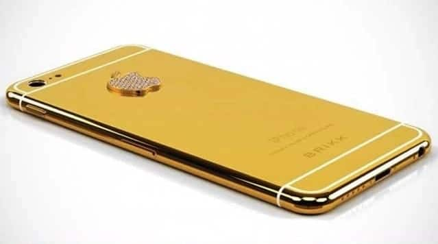 the most expensive phone in the world