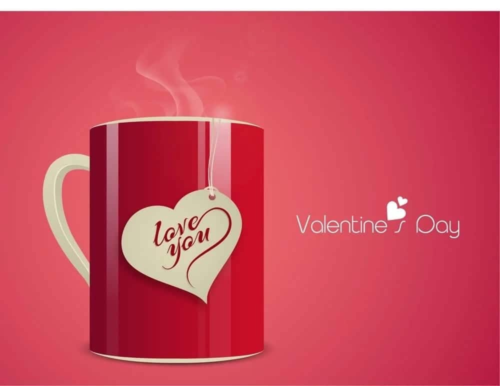 Sweet valentine messages for wife 2018