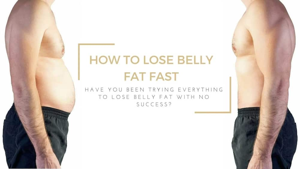 How To Reduce Belly Fat At Home Without Exercise A Foolproof Plan