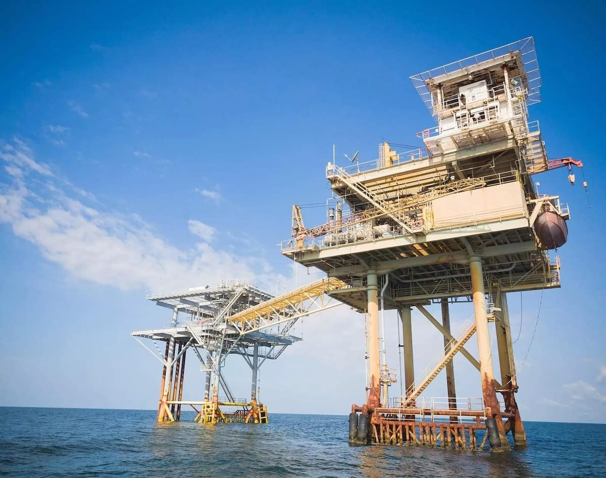 Oil and gas companies in Ghana