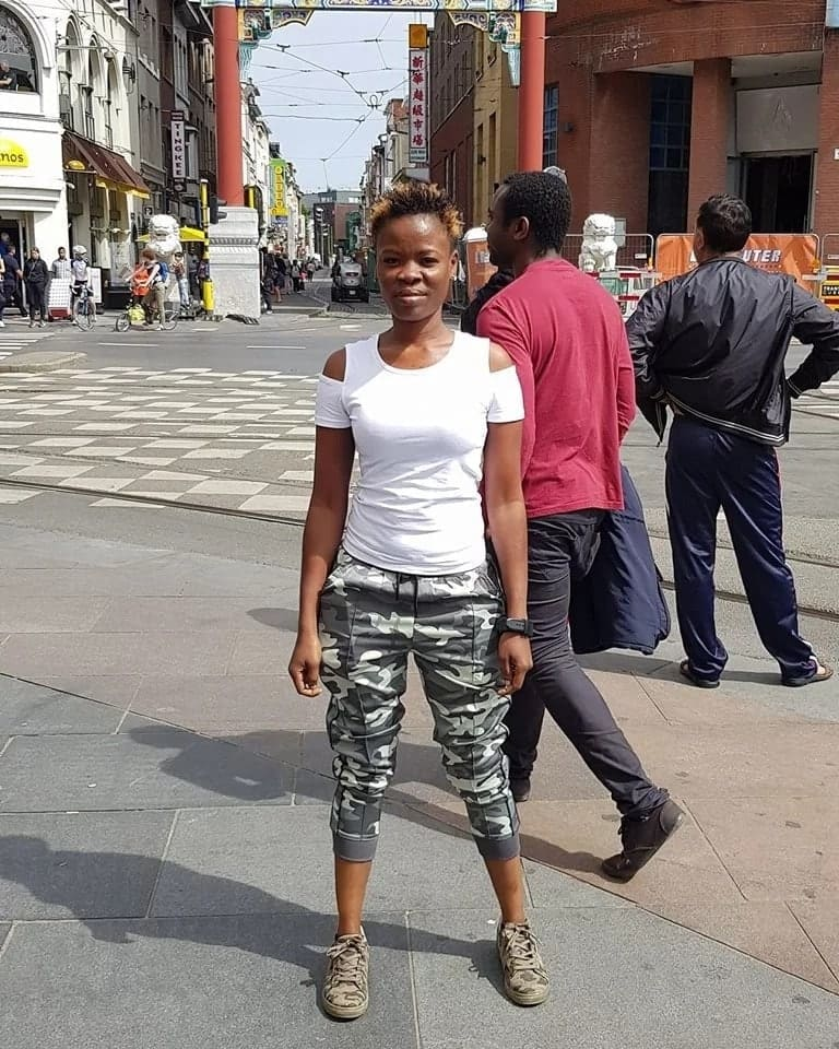 I am deeply sorry for going overboard with my comments – Ohemaa Woyeje begs Multimedia and KABAs family