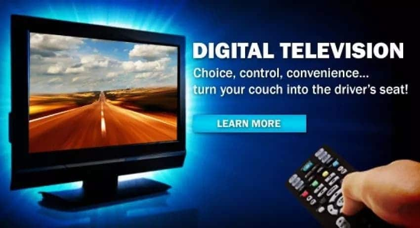 List of All Free Digital TV Channels in Ghana