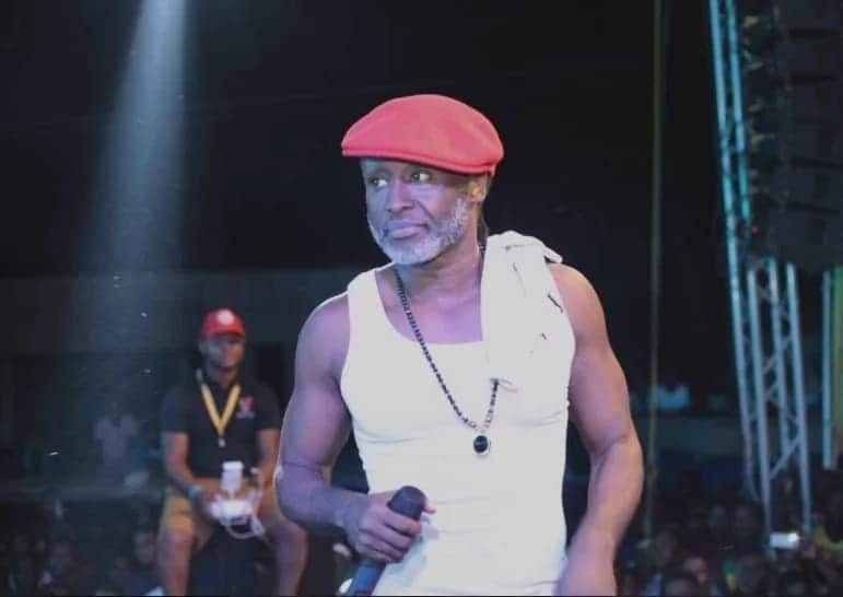 Photos of MzVee, M.anifest, VVIP and others thrill at Edemfest