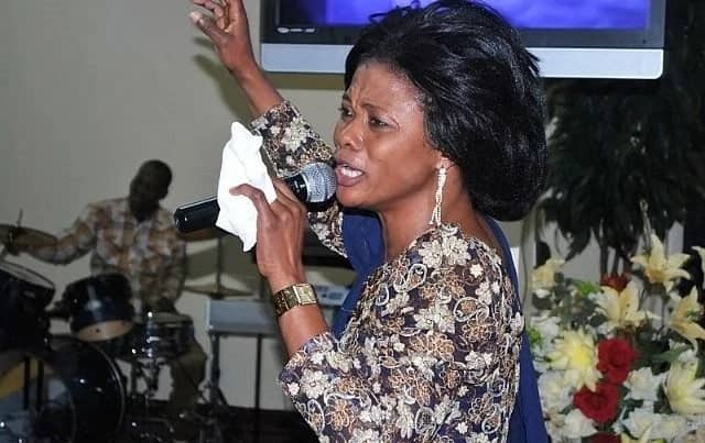 Pastors accused me of being a 'witch' – Diana Asamoah tells her story
