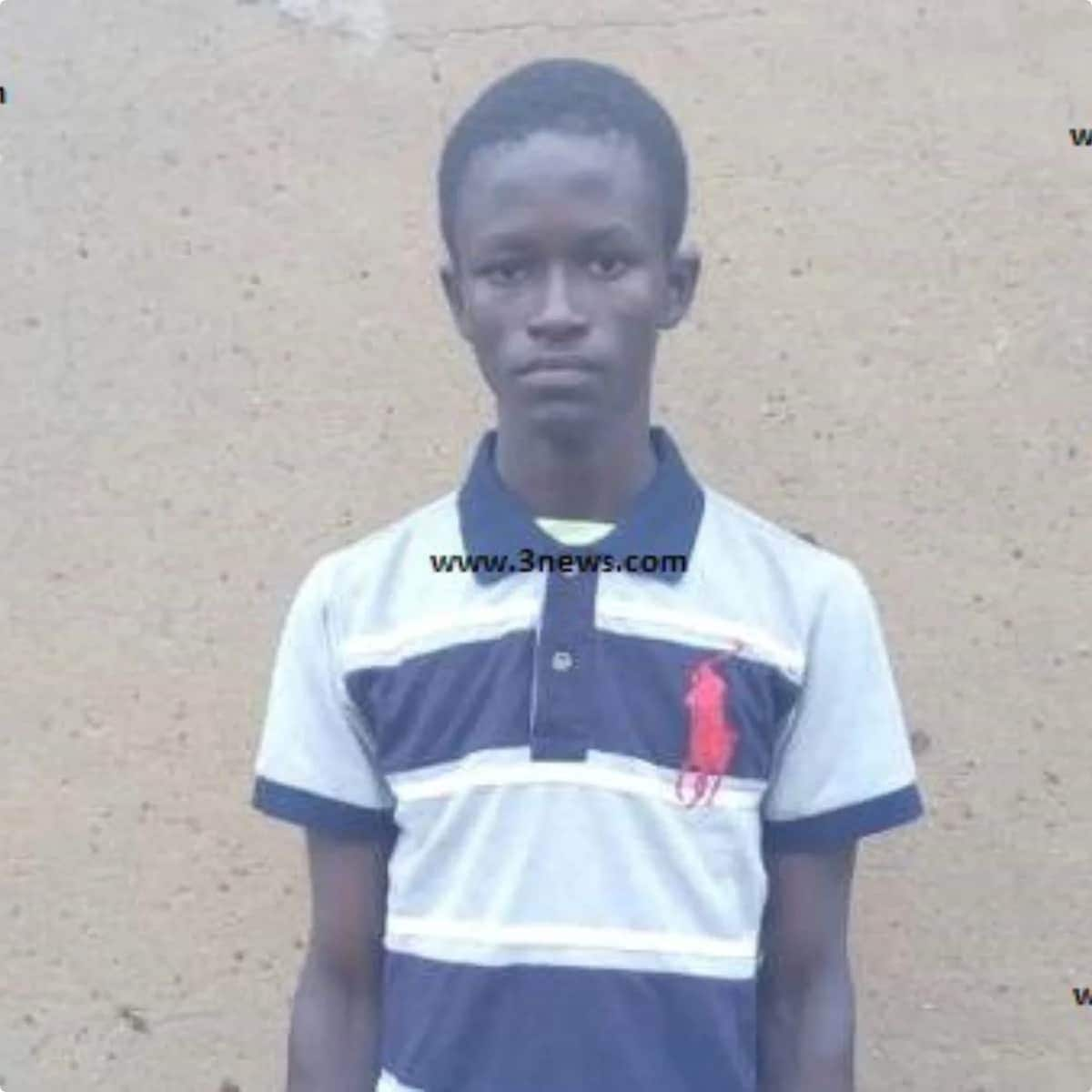 Navraongo SHS student who got 8 A's in WASSCE receives massive support