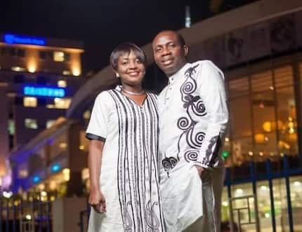 Ghanaian actor reveals 'dirty' secret about Counselor Lutterodt's wife