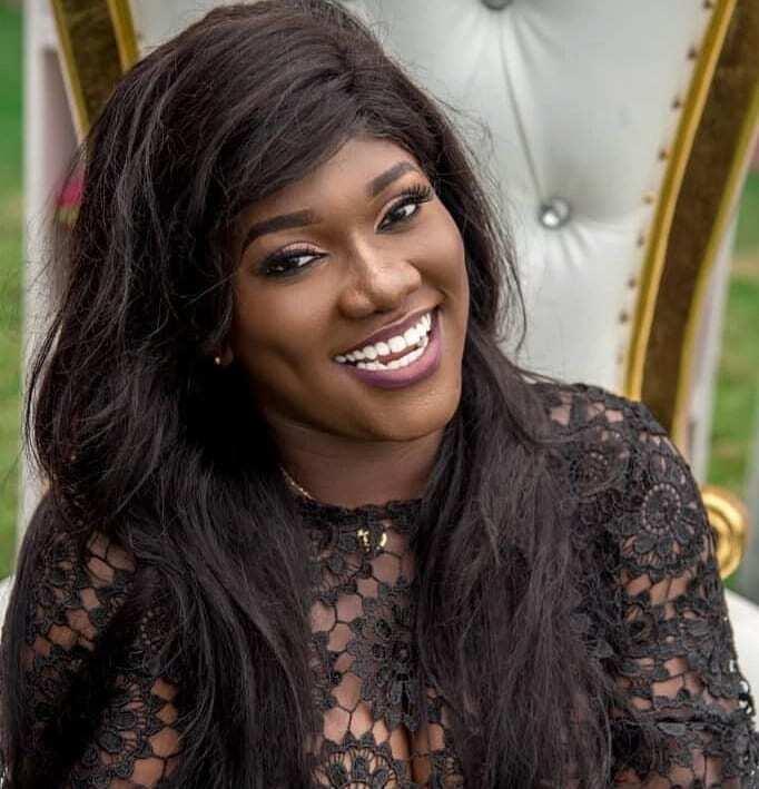 Ebony's sister Foriwaa celebrates birthday in style (Photos, Video)