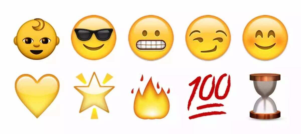Whatsapp Emojit