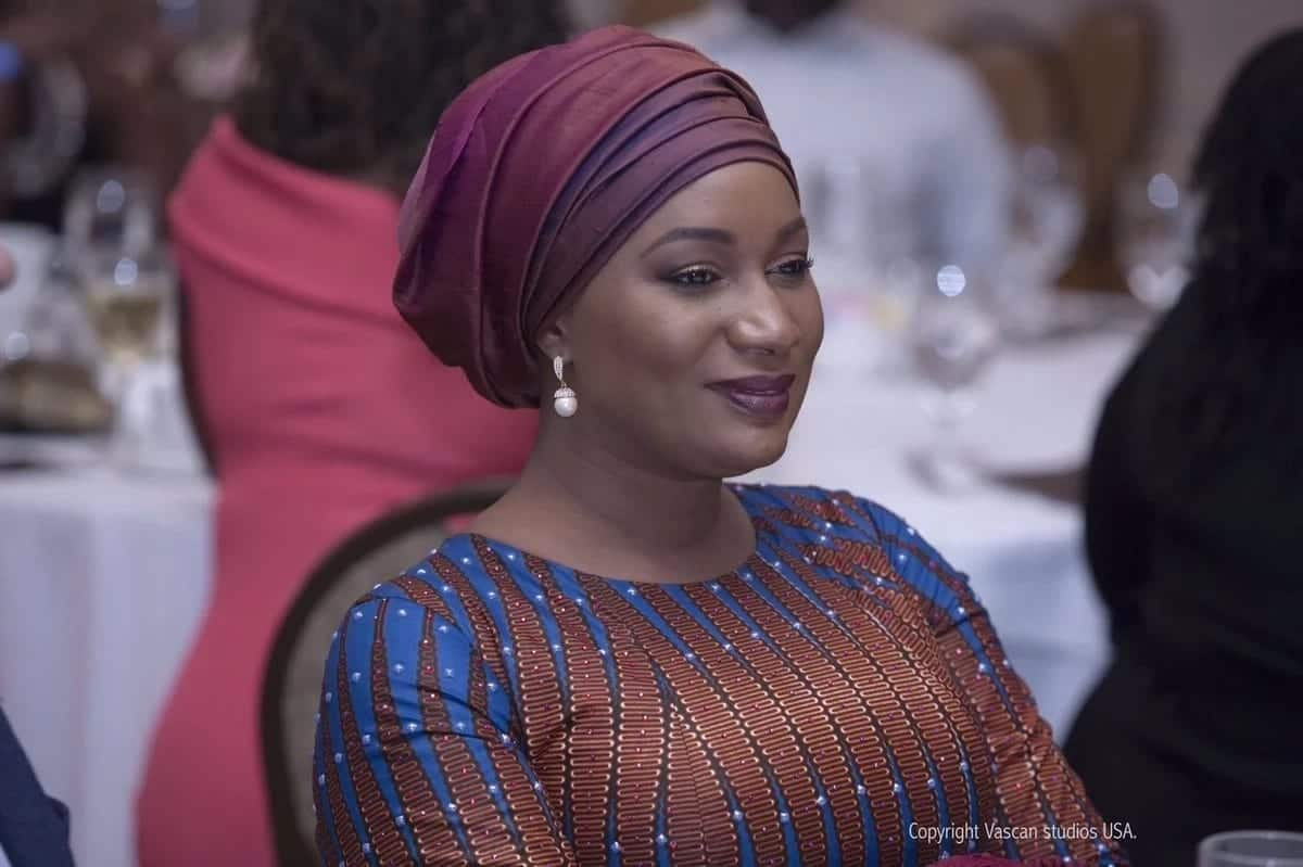 Samira Bawumia makes some serious dance moves with Funny Face's 'Cow and Chicken' in latest video
