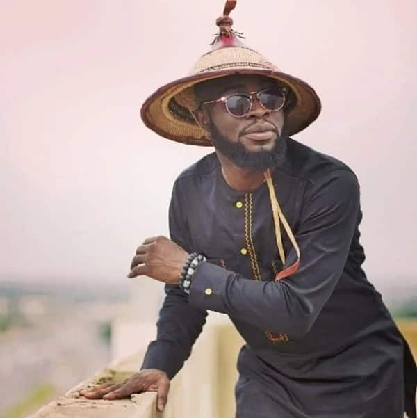 Rapper M.anifest gives his account of the Atomic Gas Explosion