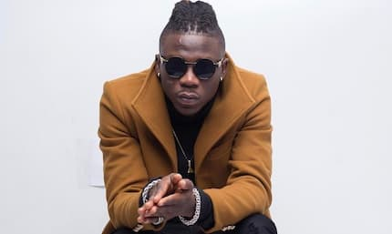 These are the best rappers in Ghana, according to Stonebwoy