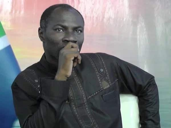 Christians know God but are fools – Prophet Badu Kobi
