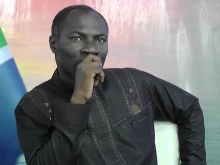 Prophet Badu Kobi's junior pastor caught pants down with married woman (Video)