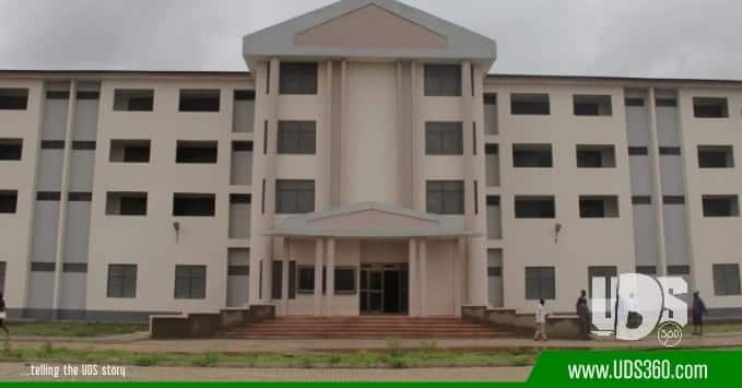 Postgraduate courses offered at UDS
