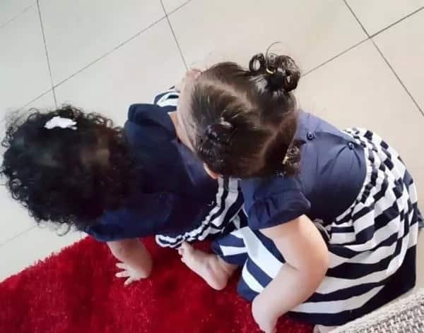 Nadia Buari gushes over how much motherhood means to her