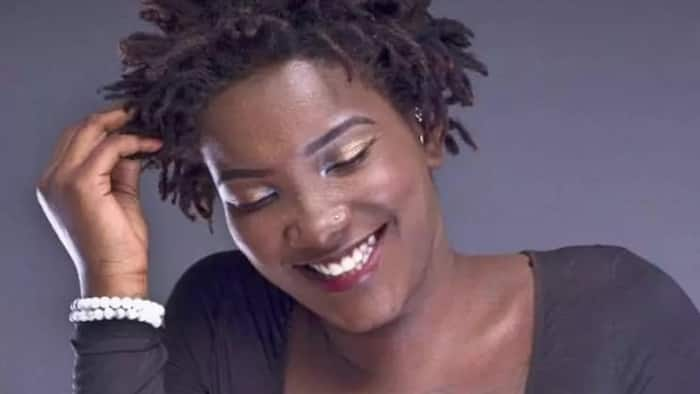 'Mystery' behind Ebony's 17 tattoos finally uncovered after her death