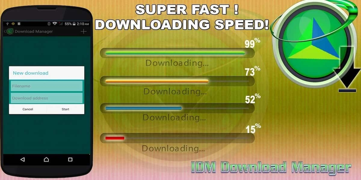 How to speed up uTorrent