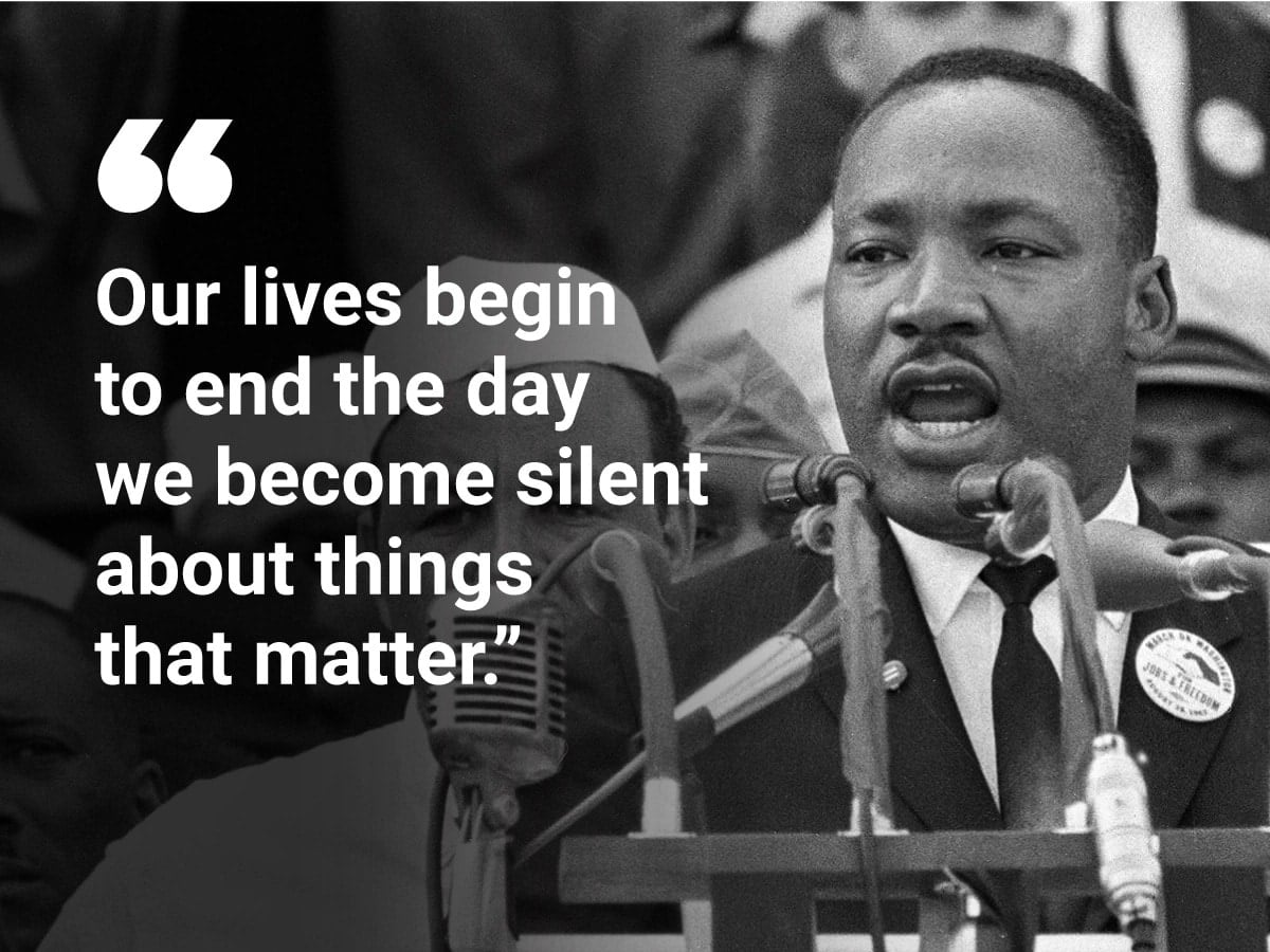 Quotes by Martin Luther King Dr Martin Luther king Jr quotes Best MLK quotes