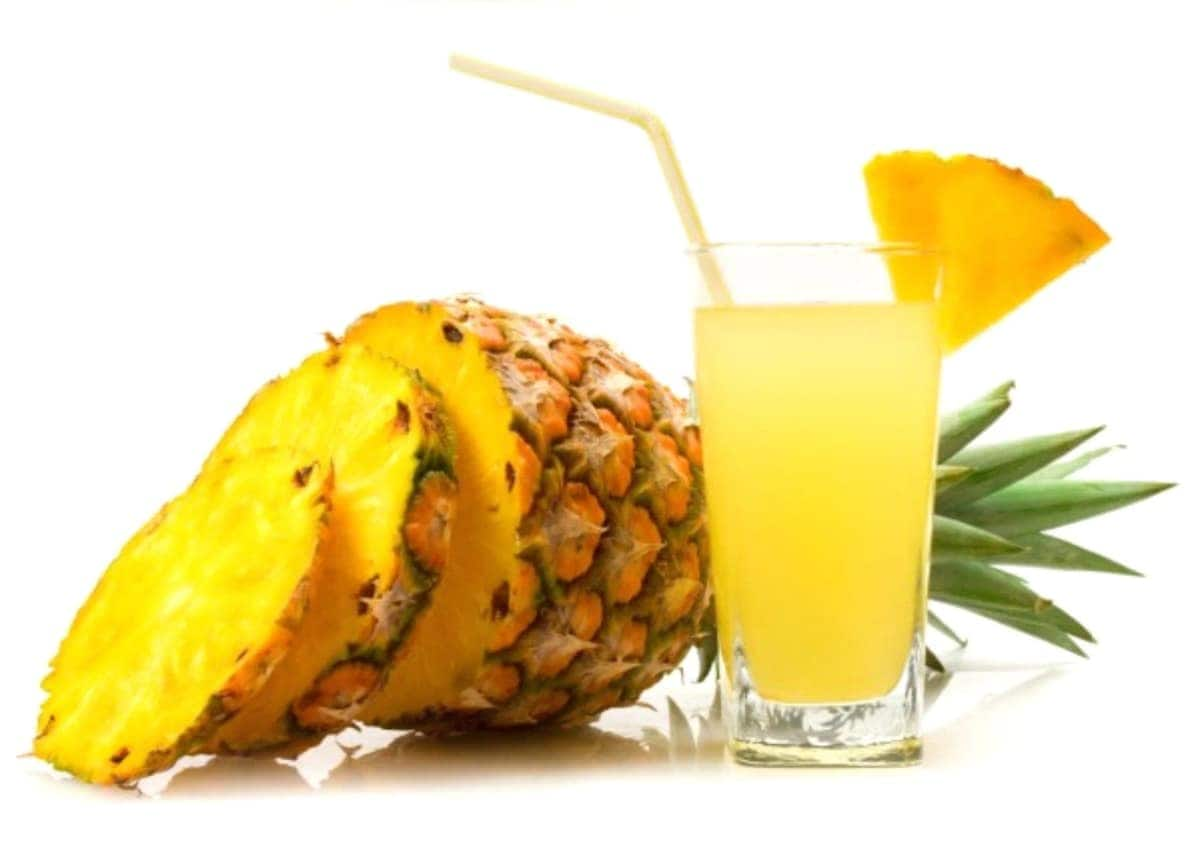 how to prepare sobolo with pineapple in ghana