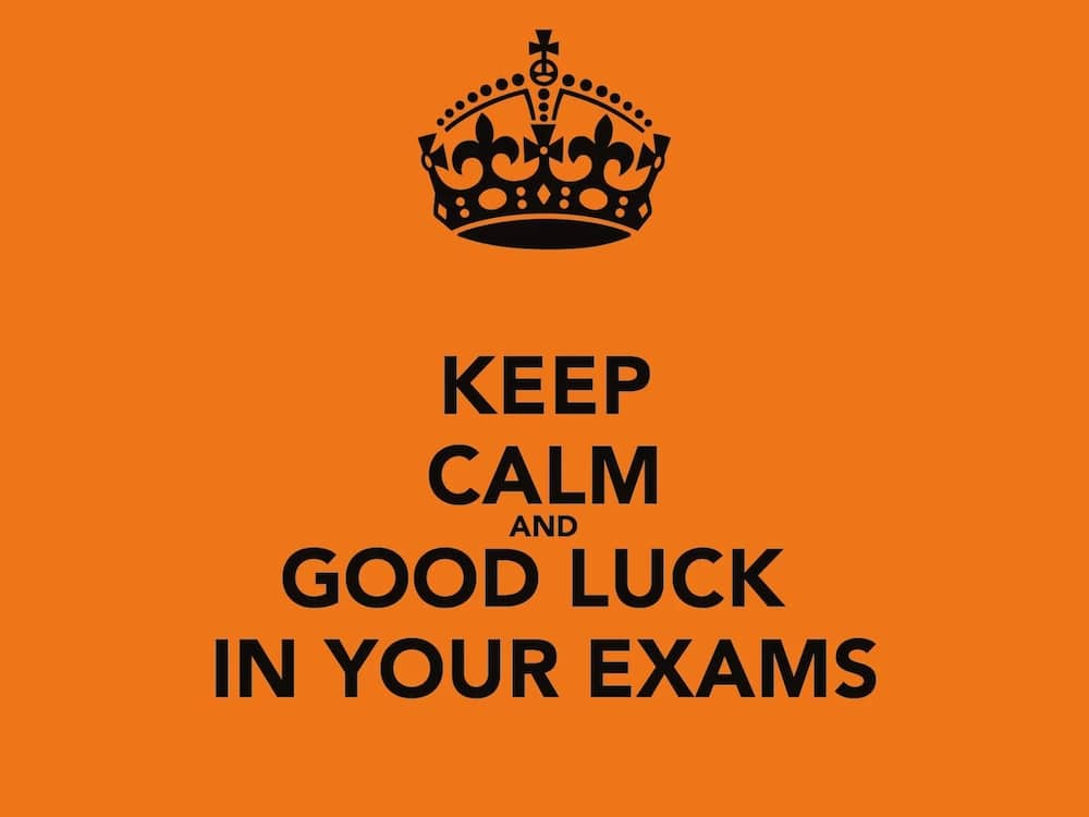 exams wishes