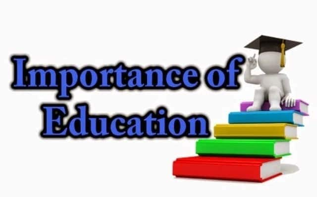 education and its importance, 10 reasons why education is so important, facts about why education is important