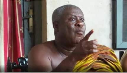 Asantehene's Chief Priest to consult with river at KUMACA over students' deaths