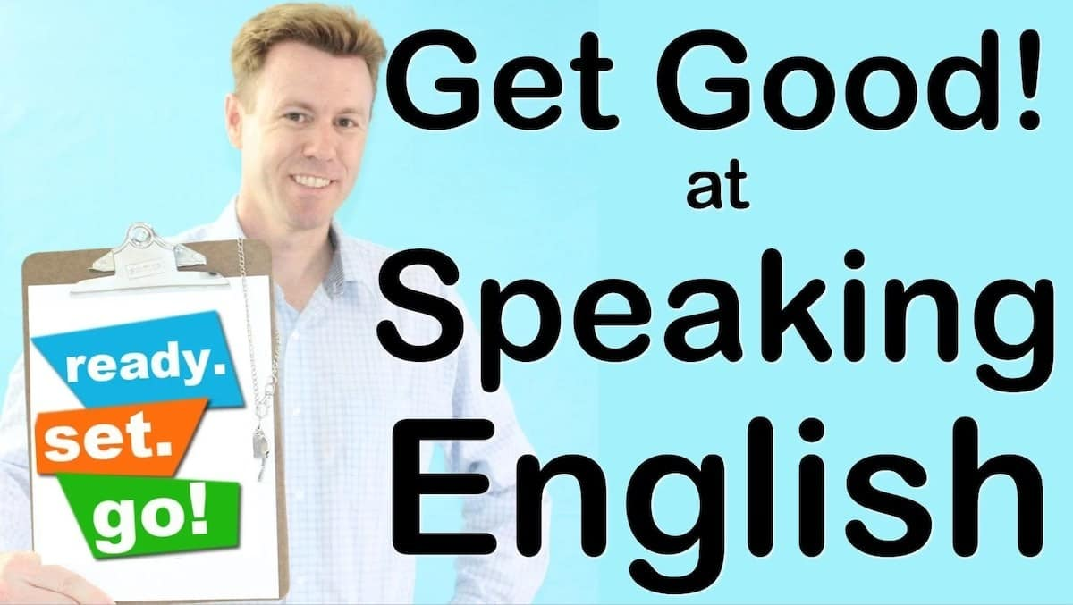 Learn How to Speak Good English With These Simple Tips
