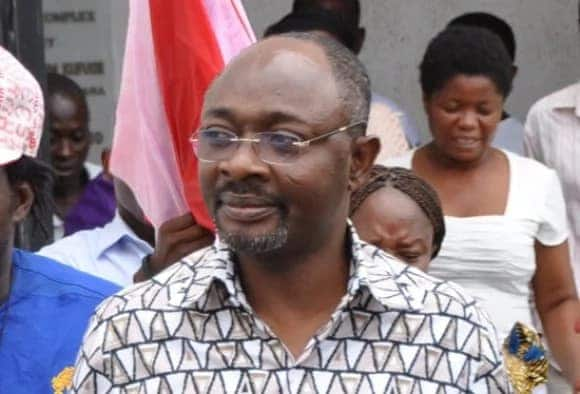 Supreme Court orders Woyome to submit to oral examination