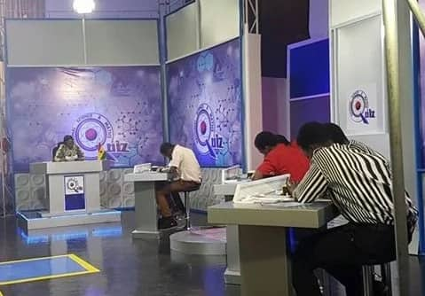 Adisadel College wins 2016 National Science and Maths Quiz