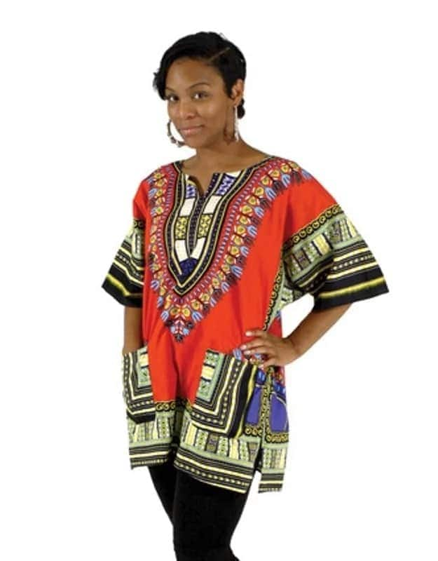 latest skirt and top styles in ghana