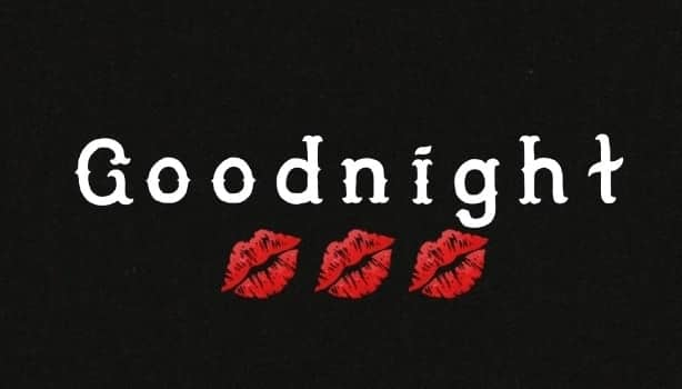 Top 30 Sweet Good Night Messages For Him Yencomgh