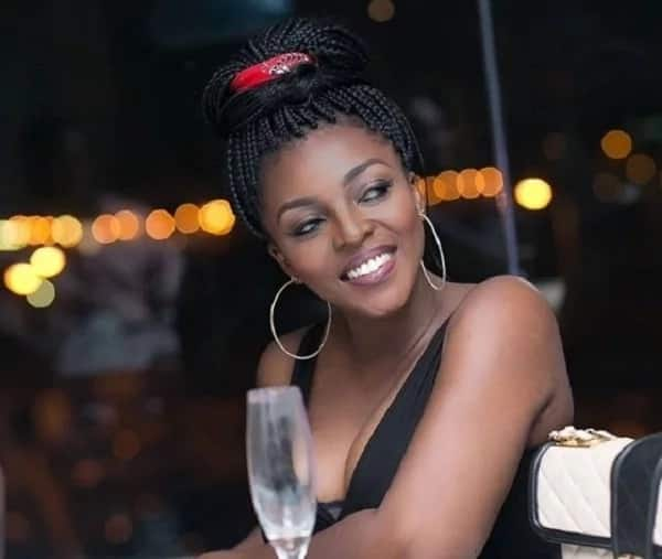7 juiciest photos of Yvonne Okoro as she celebrates her birthday