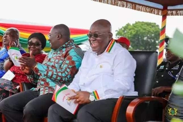 Nana Addo sets national thanksgiving service to celebrate one year in office