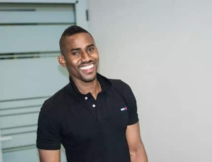 Here are photos of the young man who allegedly reported Ibrah to Interpol