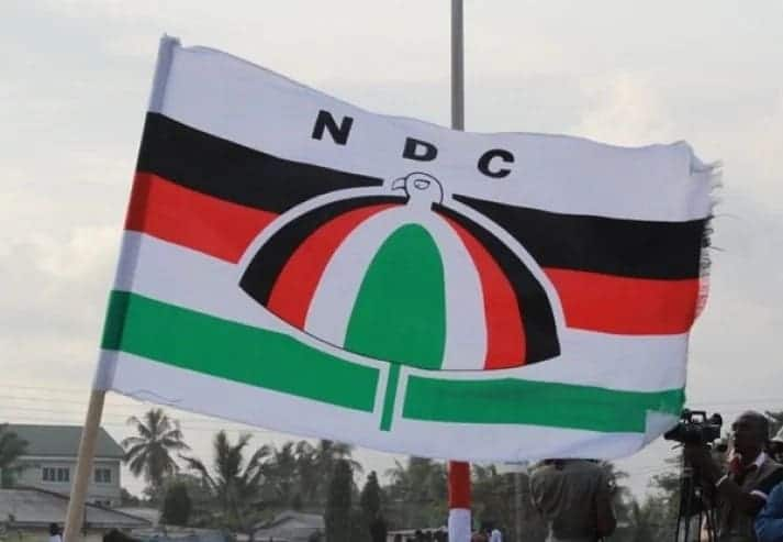 NDC communications team appeals for support from party hierarchy