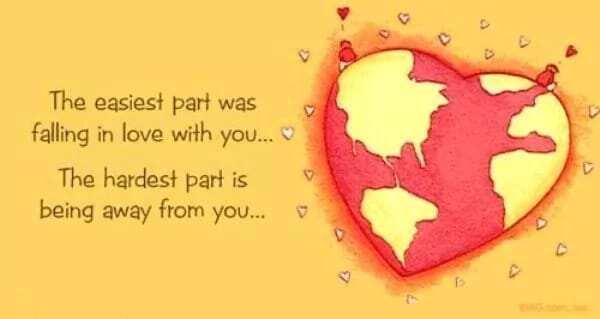 sweet message for girlfriend long distance sweet message for girlfriend long distance