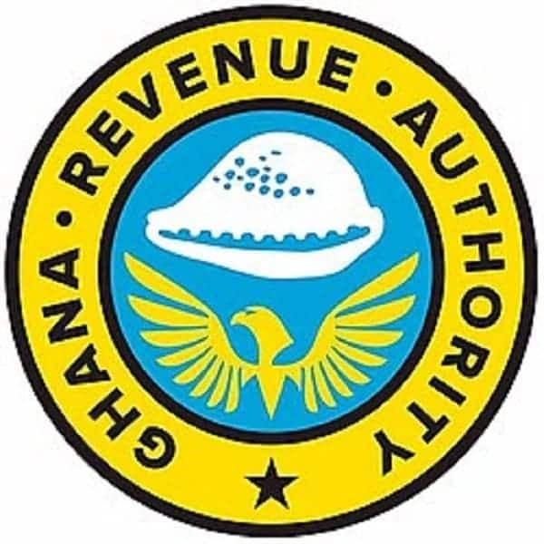 Ghana Revenue Authority. Credit: Supplied