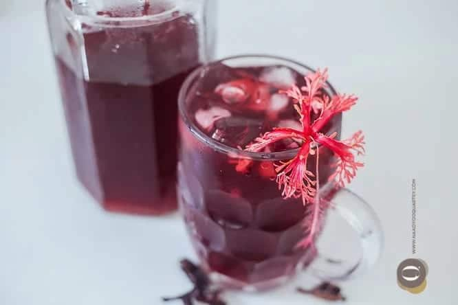 Ghanaian drinks that are simply refreshing on a ho day