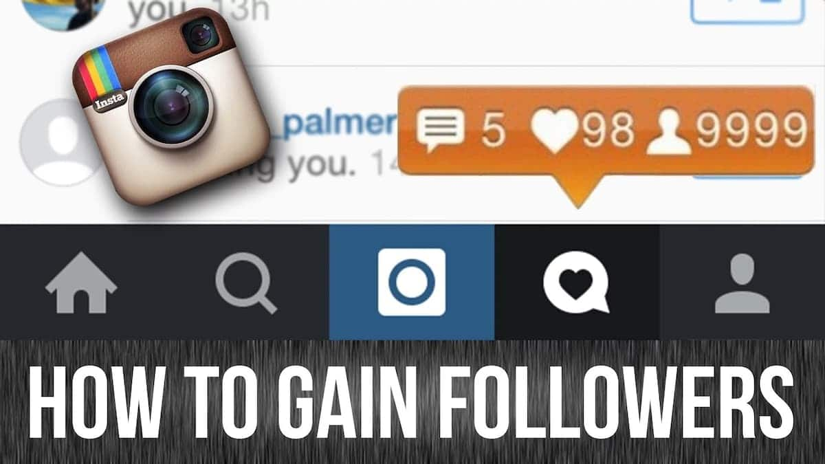 How to get free followers on Instagram free and fast in 2018