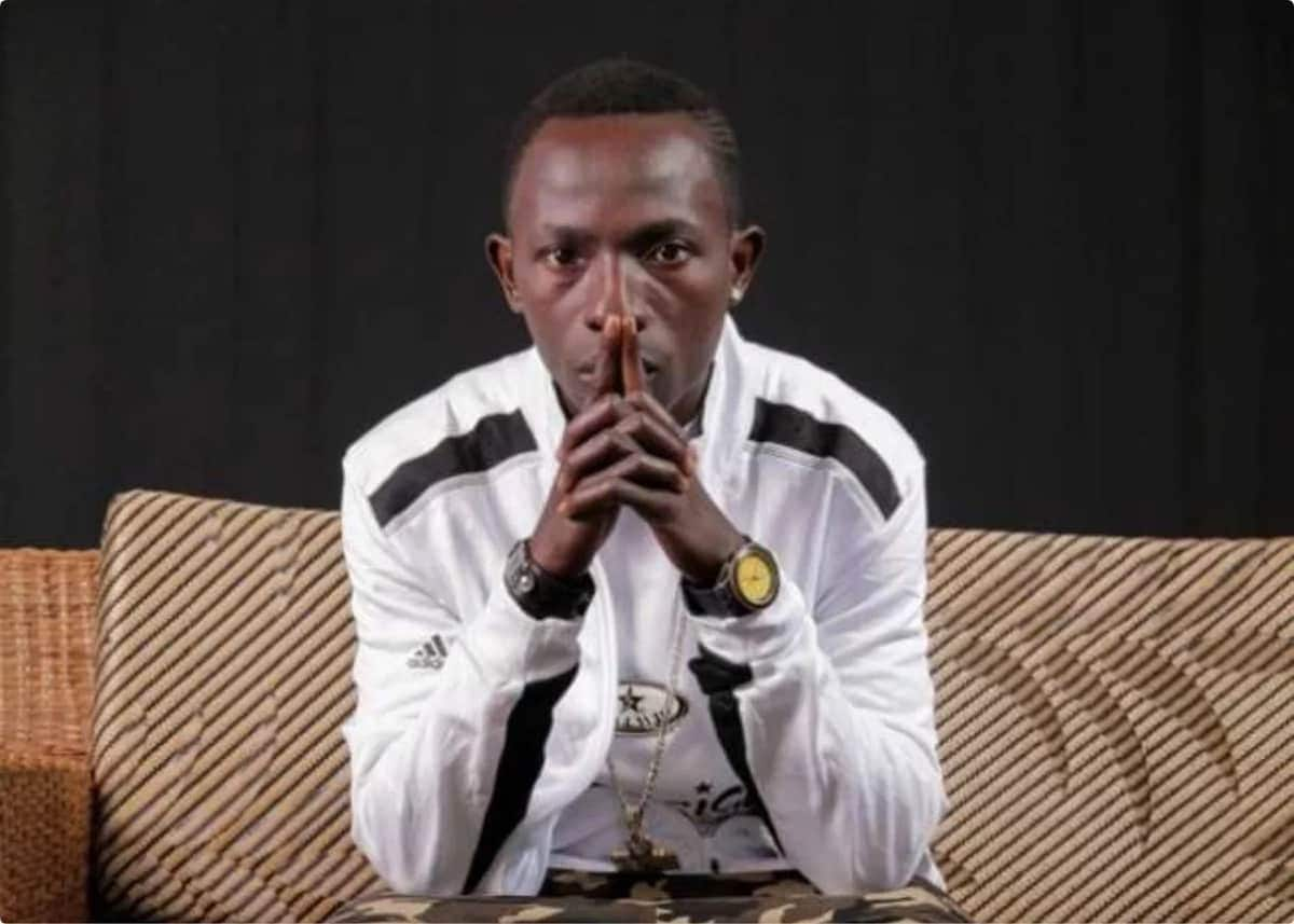 The apology was not necessary - Patapaa reacts to Shatta Wale's 'adult' video leak