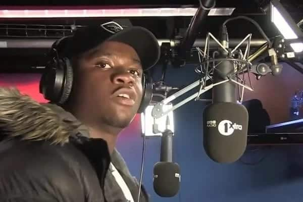 Big Shaq laments over internet connection in Ghana