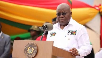 FIFA President invites Akufo-Addo to watch World Cup final match in Russia; set to decide Ghana's fate