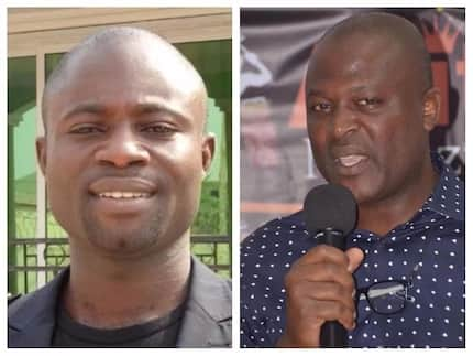 Should he be persecuted because he's a brother of a former president - MP on Ibrahim Mahama's troubles
