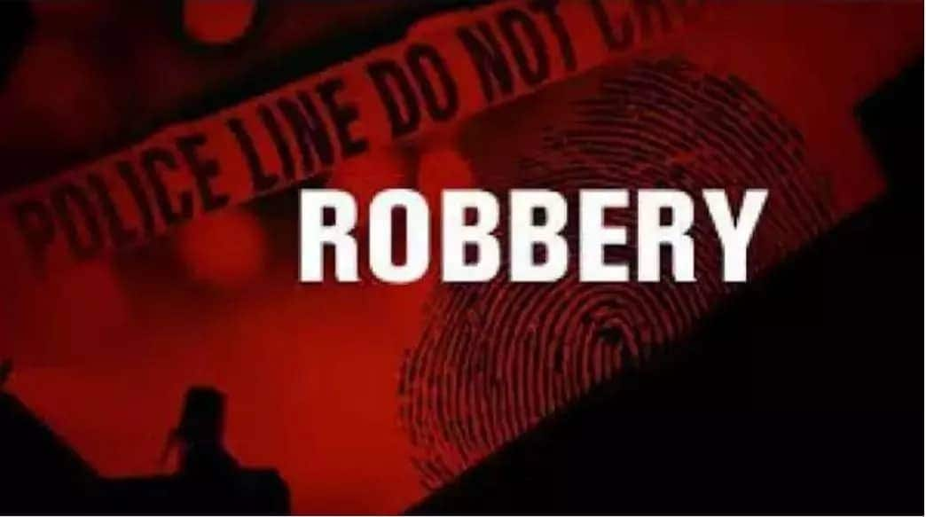 Robbers snatch ¢9,000 after man leaves bank