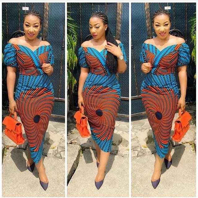 latest ankara dresses styles 2018