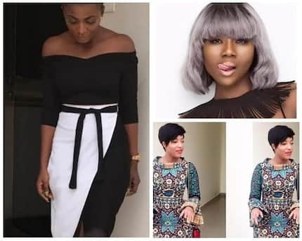 8 beautiful Ghanaian celebrities who deserve all our praise today for being fashion-on-point