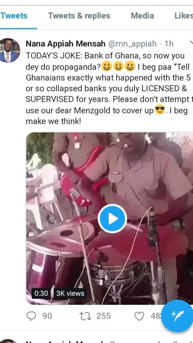 Menzgold boss eats humble pie; apologies to BoG