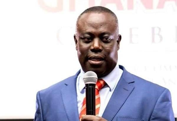 Greedy pastors are the reason why Ghana is in crisis - Rev. Prof. Paul Frimpong Manso